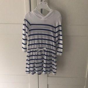 Ralph Lauren Cotton Dress 9m